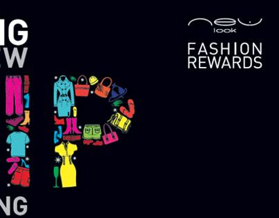 Newlook Fashion Rewards