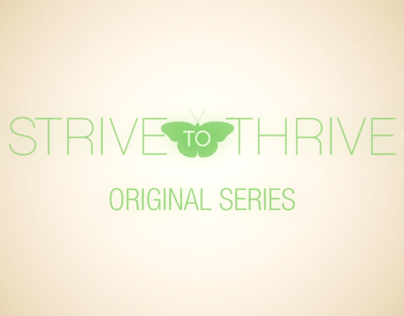 Strive to Thrive Graphics Packaging