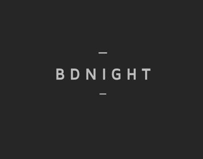 black / dark / night
