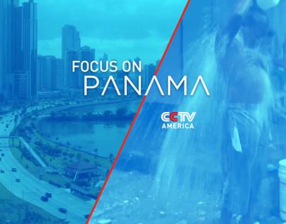 PANAMA PROMO