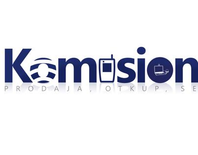 Komisionar Logo