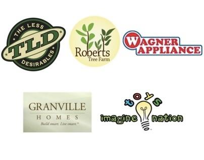 Logos I've Created