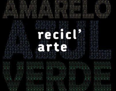 Recicl'arte - Ecobags Competition