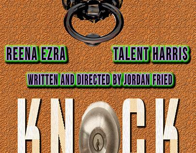 Knock   Short Film Poster