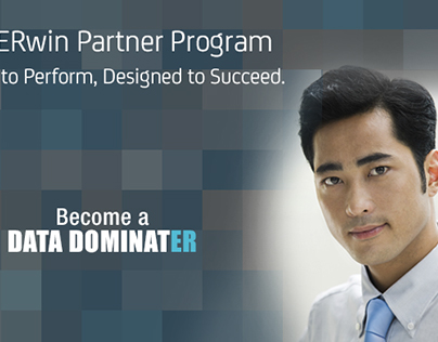 CA ERwin Data Dominator Partner Program