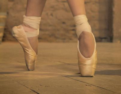 DANCE TO BORN