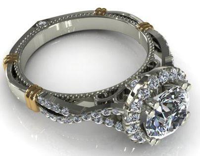 My Verragion Ring Render Vol 02