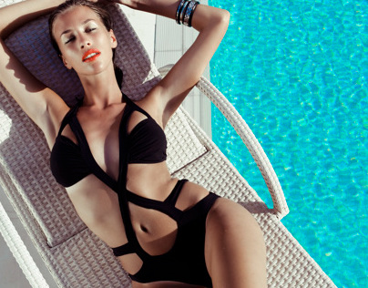 Swimsuit Catalogue