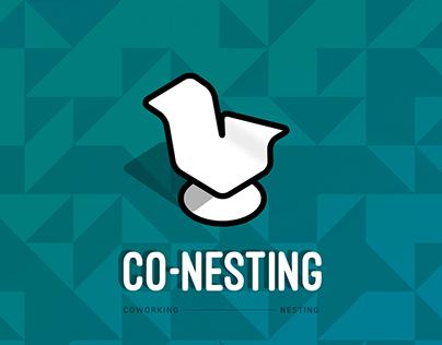 CO-NESTING :