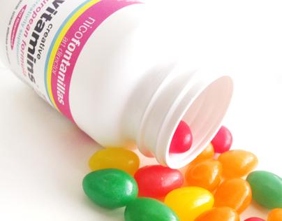 Creative Vitamins (self promotion)
