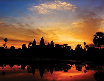 Angkor Wat | Sunrise