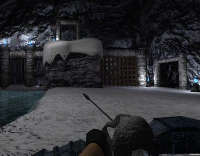 Deadeye | First-Person Puzzling Game