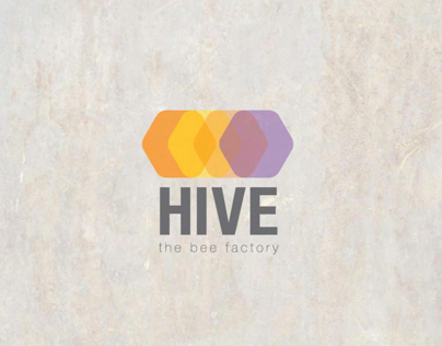 Hive Bee Factory | The honey making experience