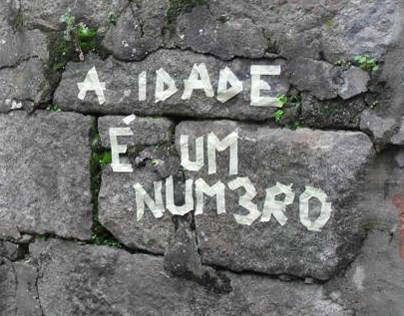 A Idade É Um Número