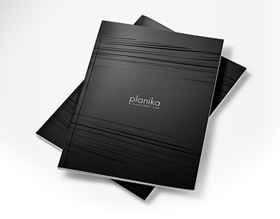 Lookbook - Planika 2015