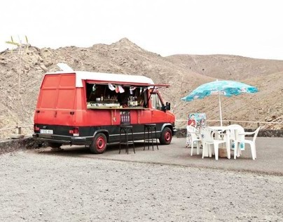 Mobile Café