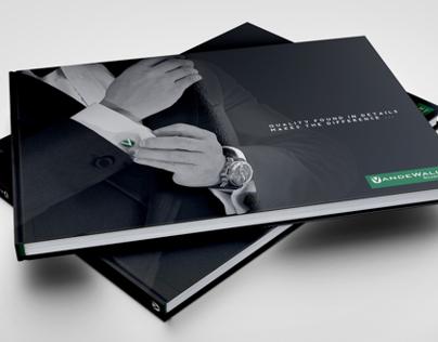 Boek - hardcover