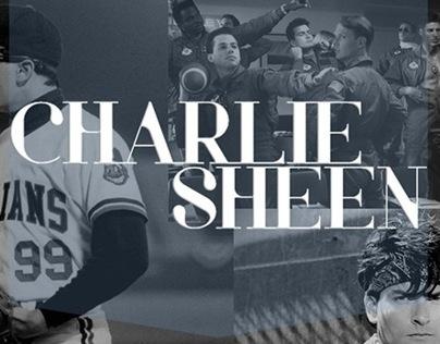 // CharlieSheen.com //