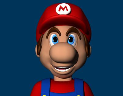 Mario Junior :D