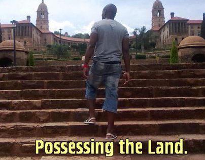 POSSESSING THE LAND