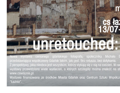 Plakat/wystawa