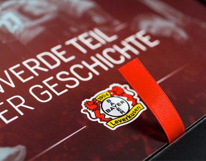 Bayer 04 Acquisition Box