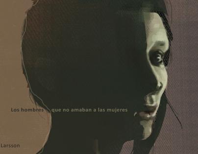 Lisbeth Salander, Millenium
