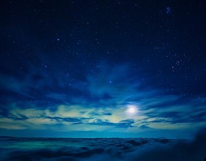 Proche des étoiles