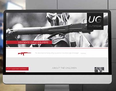 Uganda Web Design