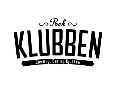 BokKlubben logo