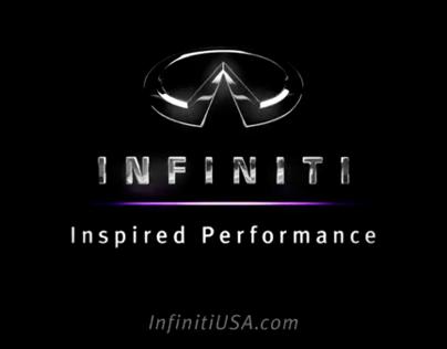 "Infiniti ""Factory"""