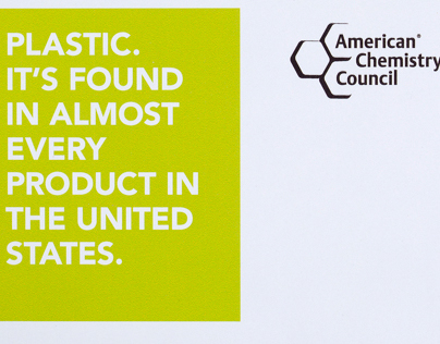 American Chemistry Council Infographic
