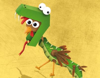 QuetzalChicken