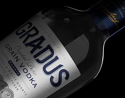 Vodka Gradus