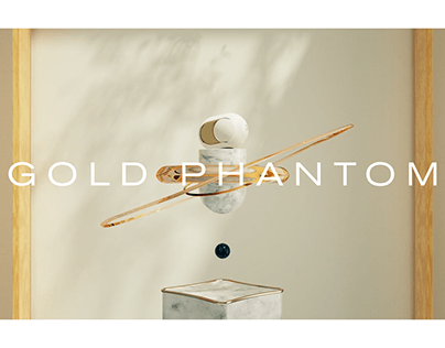 DEVIALET | GOLD PHANTOM
