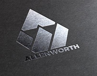 Allenworth Logo