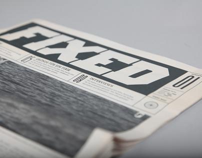 Fixed Magazin