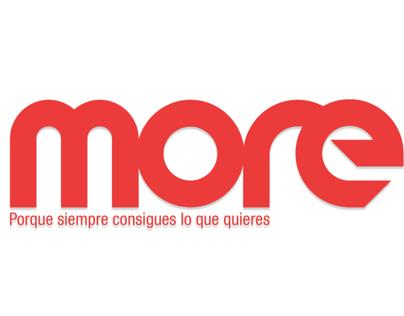 MORE Magazine - Extras