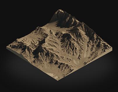 Designing: Terrain Affordance