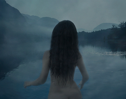 The Girl in The Lake