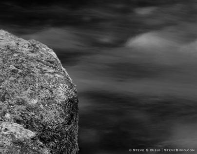 Lyre River, Olympic Peninsula, Washington, 2013