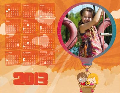 Foto Japon - Calendarios 2013