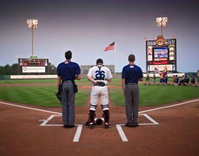 Mike Morgan's Documentary Portfolio: The Minor Leagues