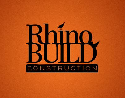 Rhino Build Construction
