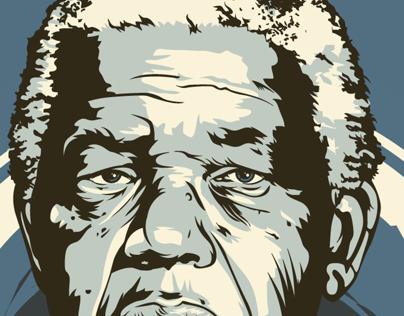 Nelson Mandela CEAN
