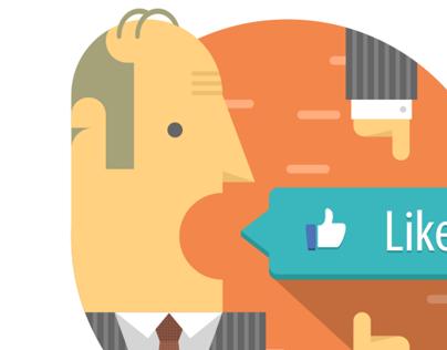 6 social marketing sins