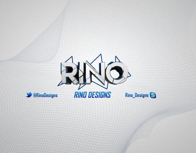 Rino Designs Background