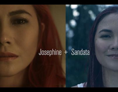 Yeng Constantino's Sandata   Josephine
