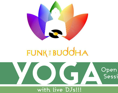 Funk The Buddha