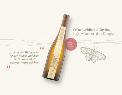 Weingut WESZELI, Terrafactum (white wine)